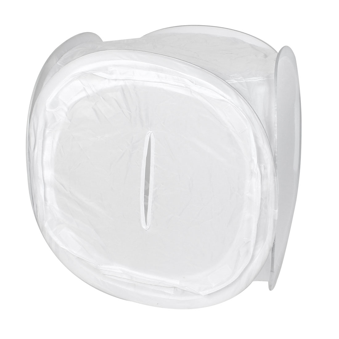 "White Flash Softbox Diffuser 50cm x 50cm 20"" for Digital SLR Camera"