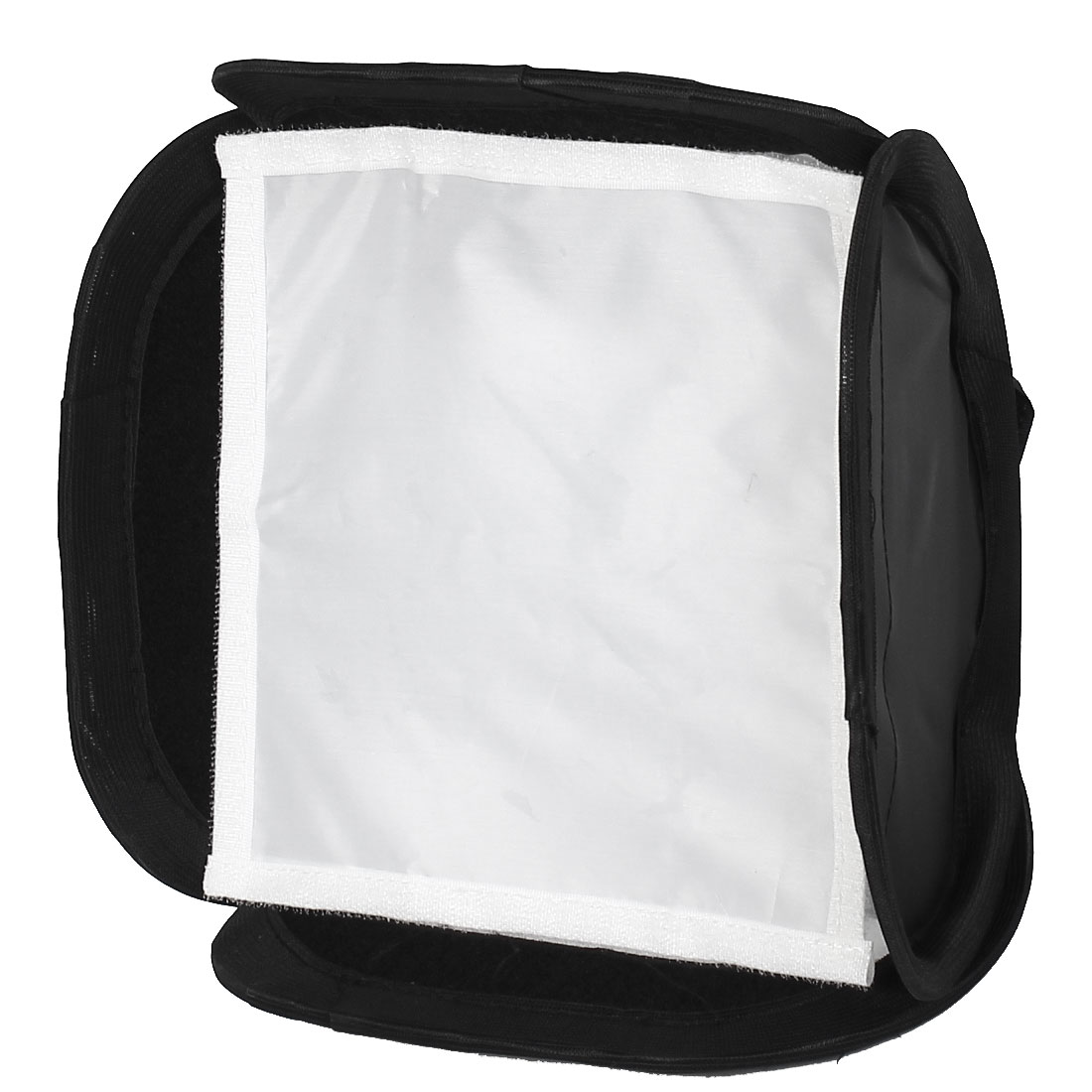 Portable 23x23cm Softbox for DSLR Camera Photo Flash Light