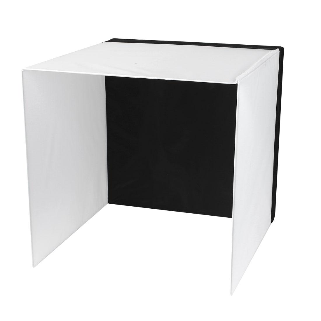 """Square White Flash Softbox Diffuser 20"""" x 20"""" for Digital SLR Camera"""