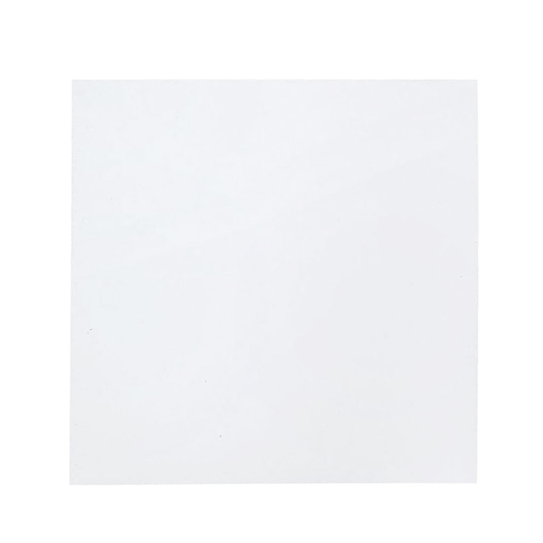 White Photo Photography Studio Shooting Display Reflection Board 60x60cm