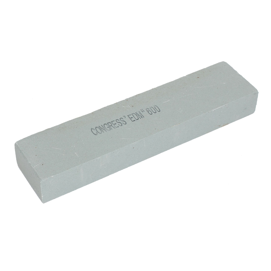 Grit 600# 200x50x25mm Cyan Abrasives Sharpening Polisher Oil Stone Whetstone