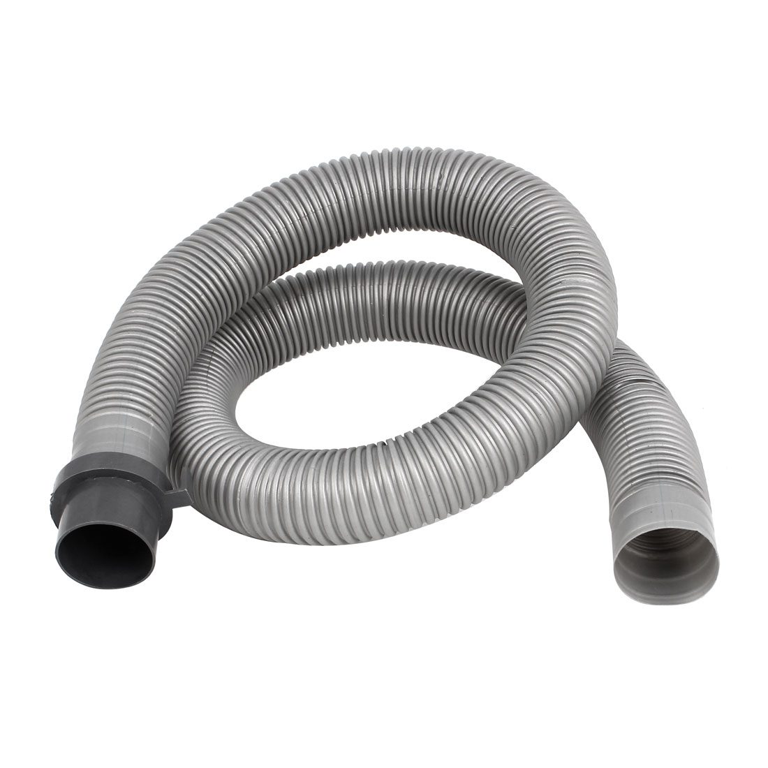 Washer Washing Machine Waste Water Drain Hose Pipe 1m 3.3Ft Gray