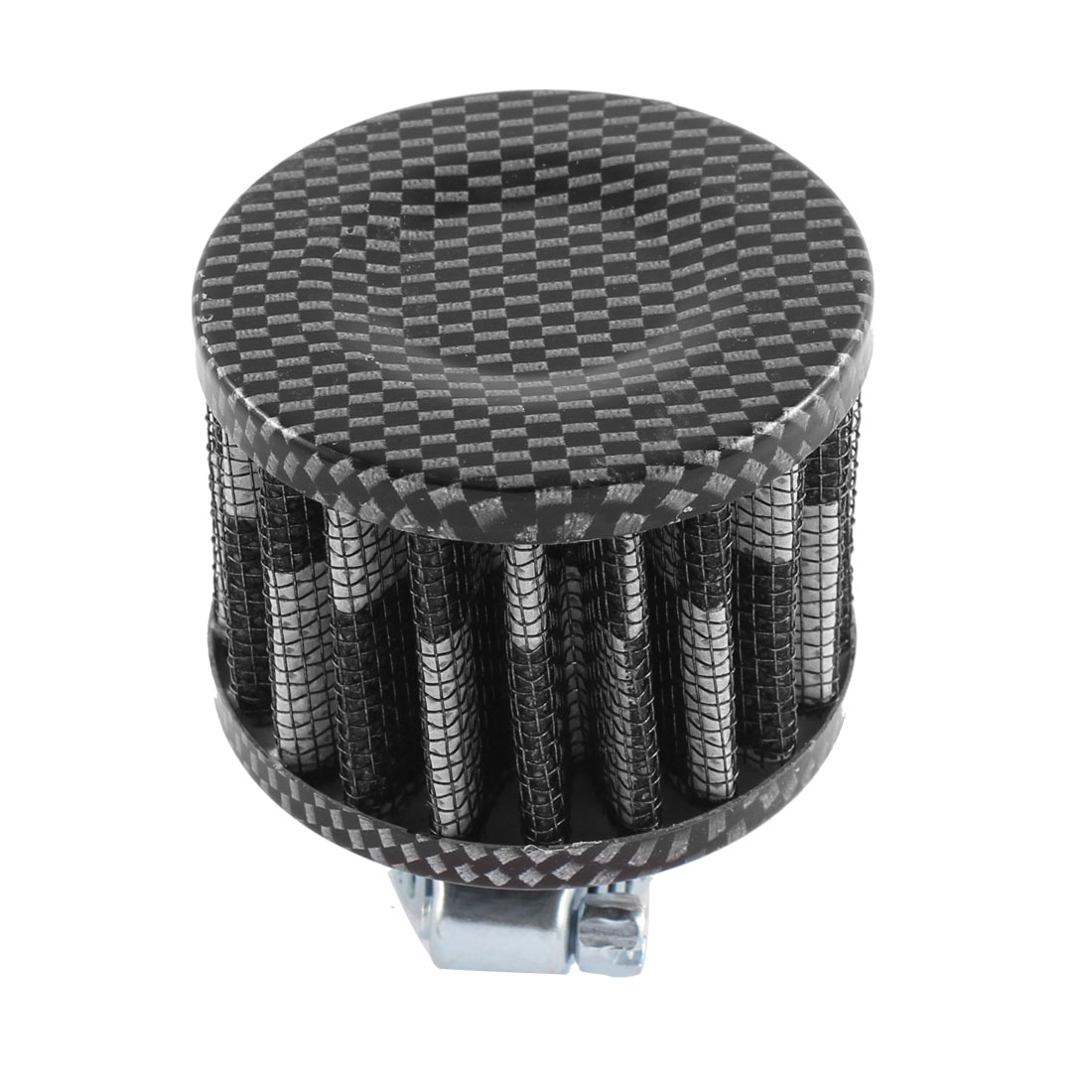 Car 12mm Inlet Diameter Air Intake Filter Turbo Vent Crankcase Breather
