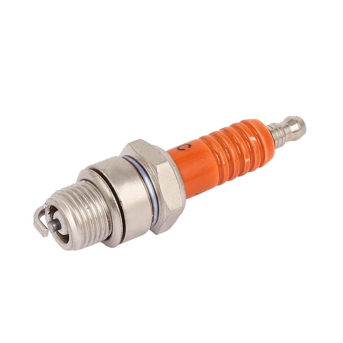 Torch Z4C Orangered Car Spark Plug For Bora