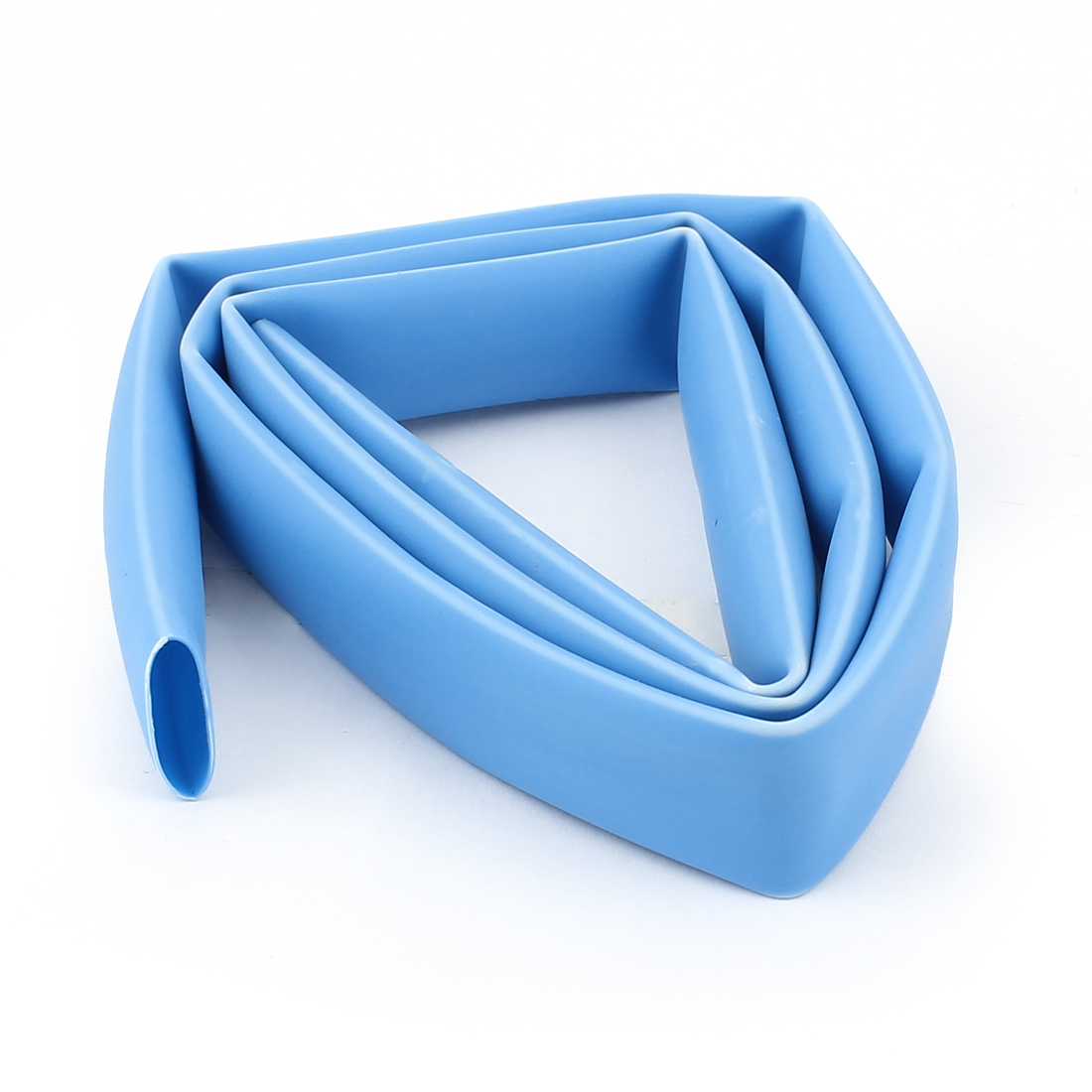 "1/2"" Inner Dia Dual-Wall 3:1 Adhesive Lined Waterproof Heat Shrink Tubing 3.3ft"