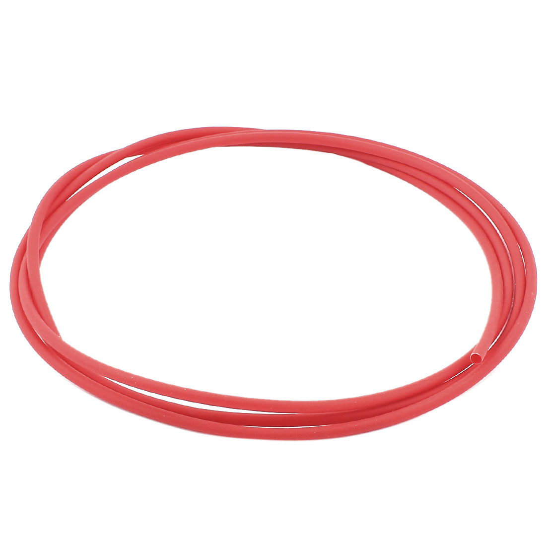2.4mm Dual-Wall 3:1 Adhesive Lined Waterproof Heat Shrink Tubing 2M Red