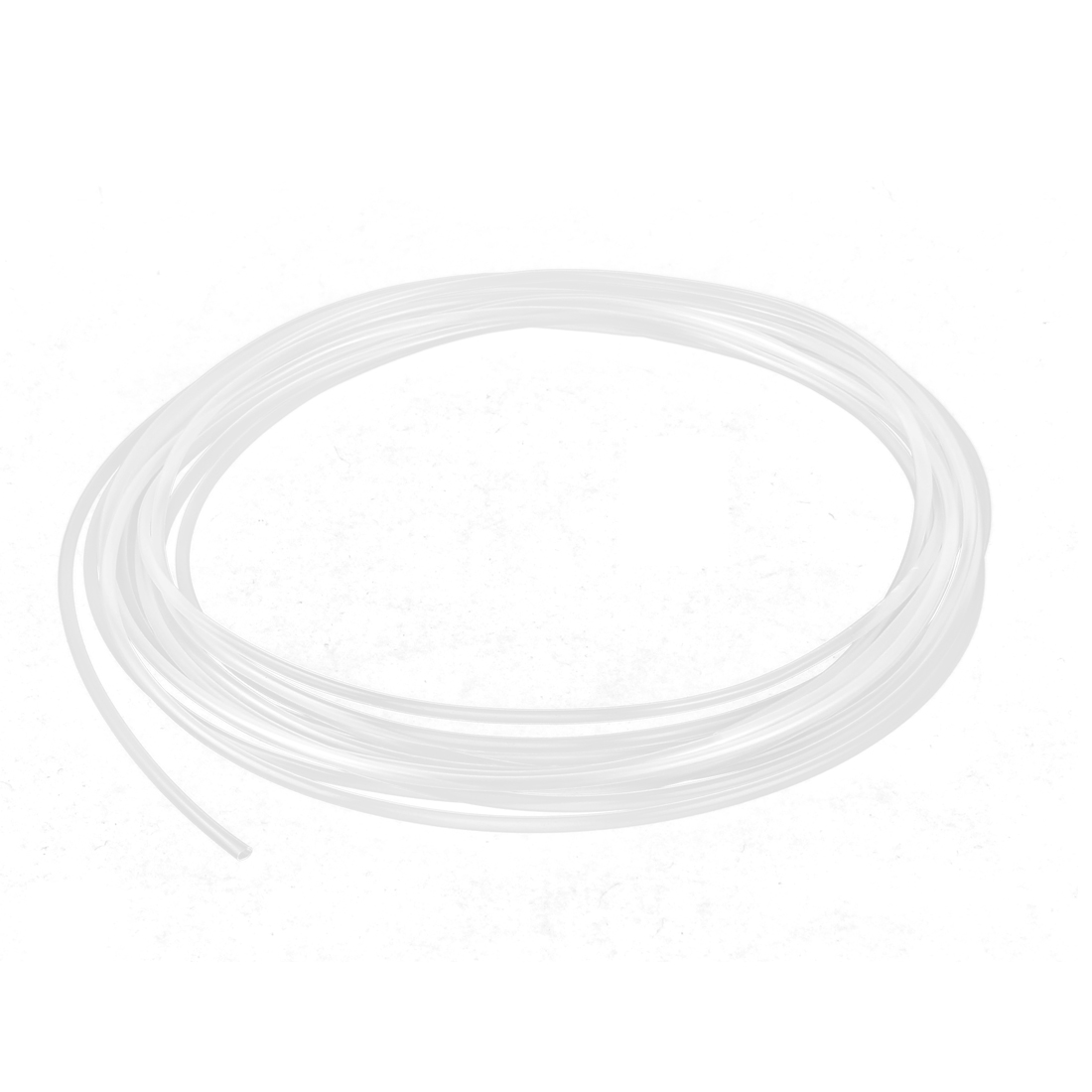 10M 33ft 1.5mm Dia Polyolefin Ratio 2:1 Ultra Thin Heat Shrink Tubing Wire Wrap