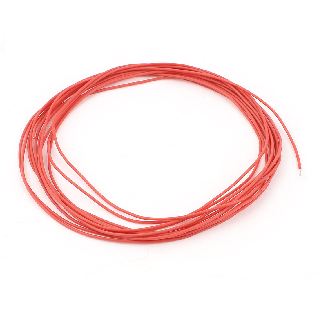 4M 13ft 28AWG Gauge Flexible Stranded Copper Cable Silicone Wire for RC