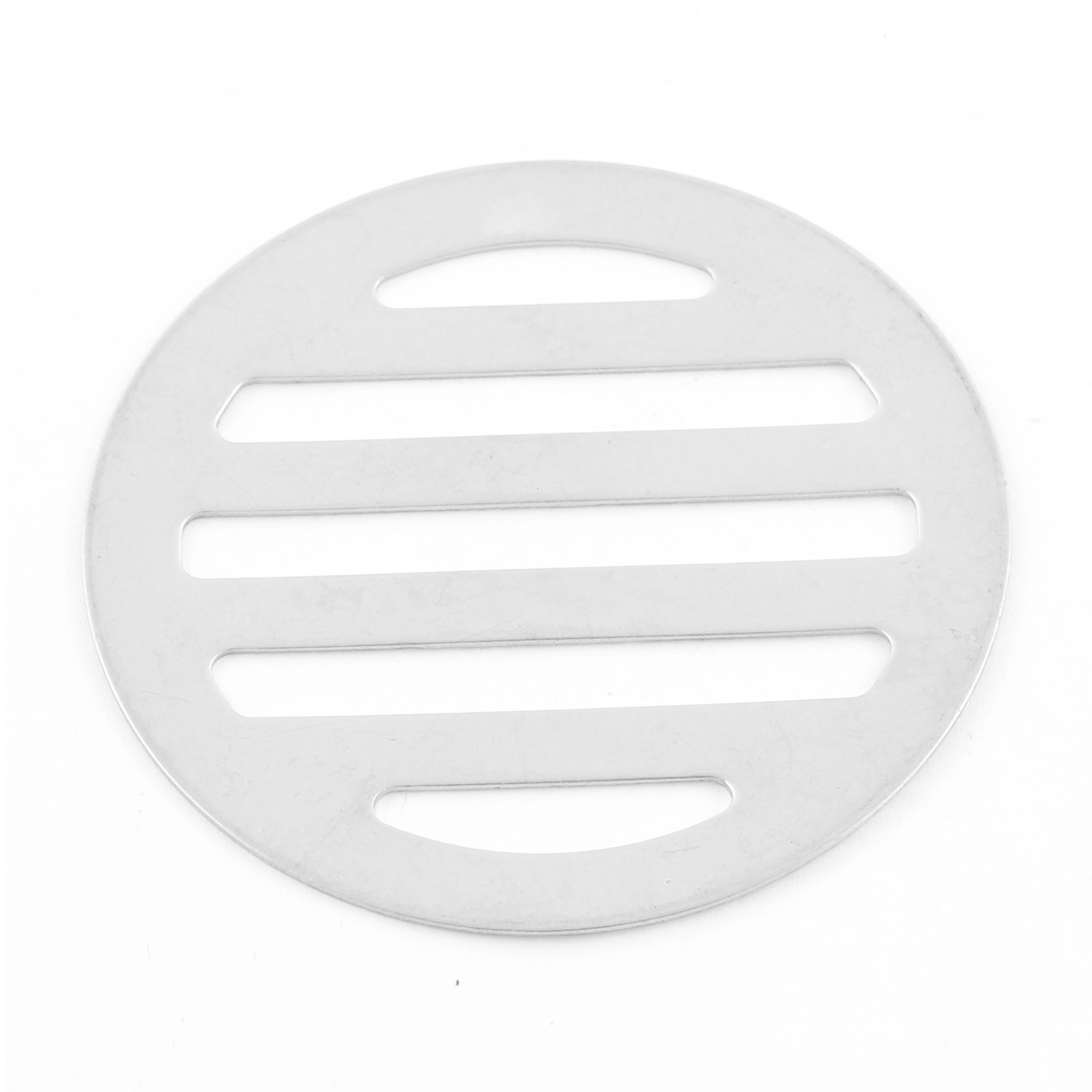 2.5 Inch Stainless Steel Floor Drain Strainer Cover Bath Sink Filter