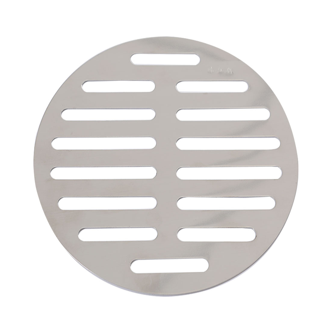 6 Inch Stainless Steel Floor Strainer Drain Cover Bath Sink Filter