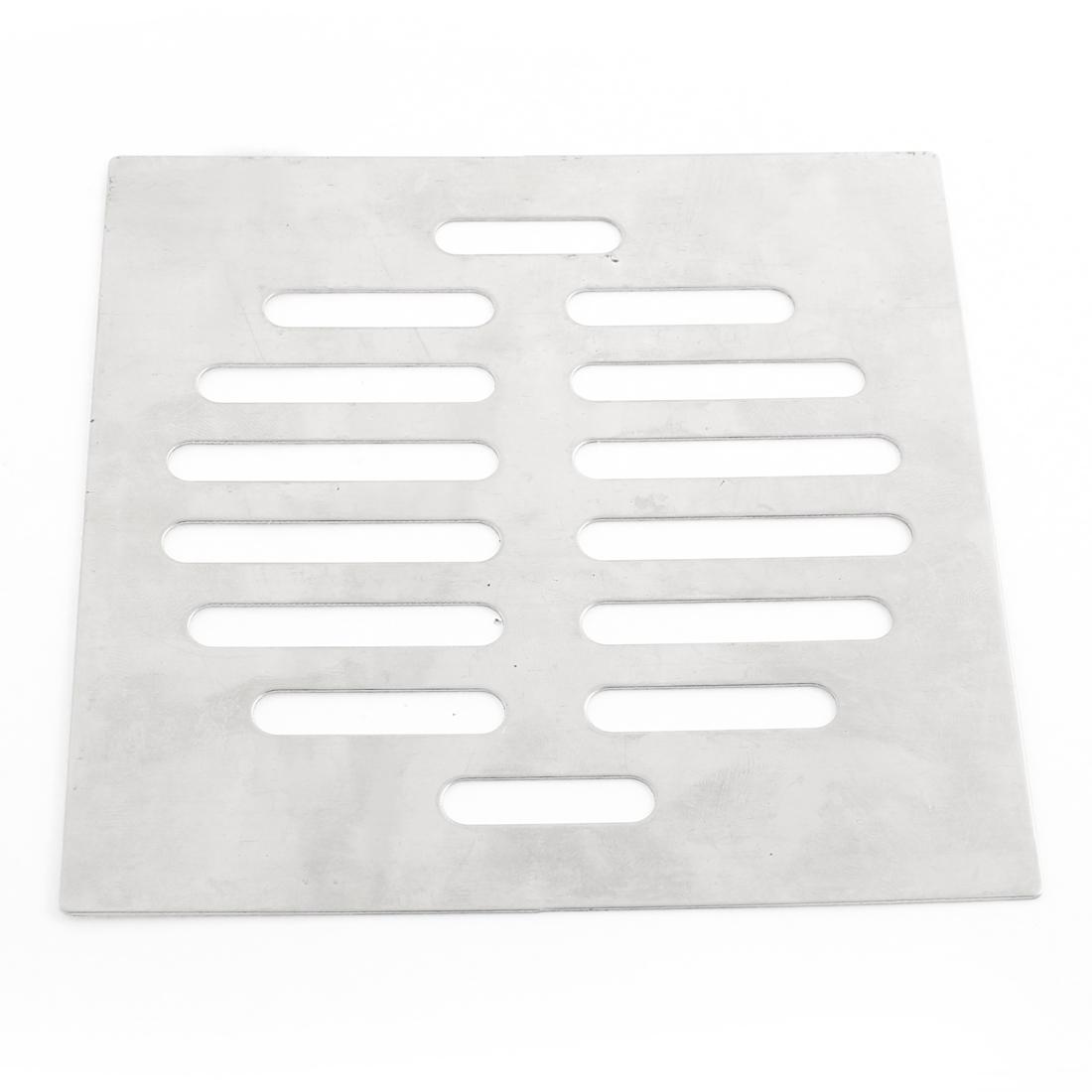 4.5 Inch Stainless Steel Floor Strainer Kitchen Bathroom Sink Filter