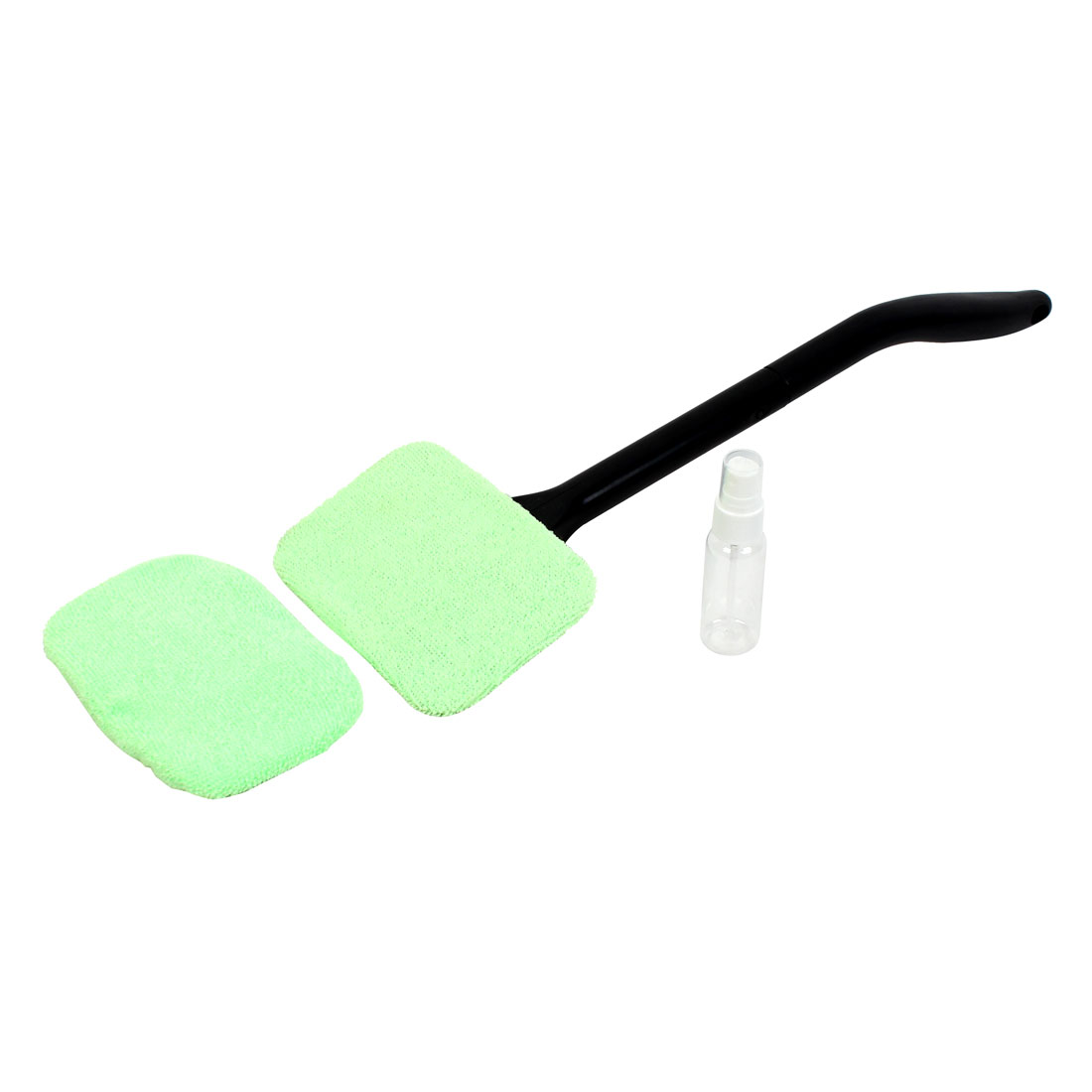 Car Auto Plastic Nonslip Grip Fast Easy Window Glass Windshield Cleaning Tool