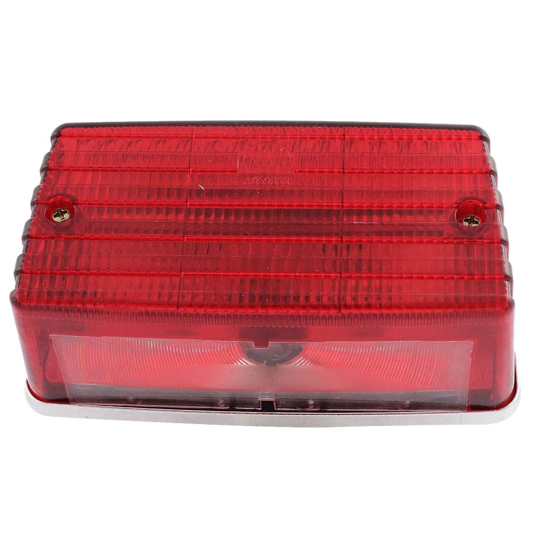 Motorcycle Red Light Tailight Tail Lamps DC 12V for GS-125