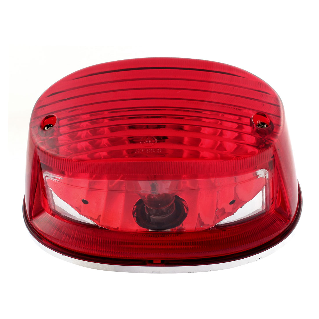 Motorcycle Red LED Bulb Tail Brake Stop Lamp Light for EN