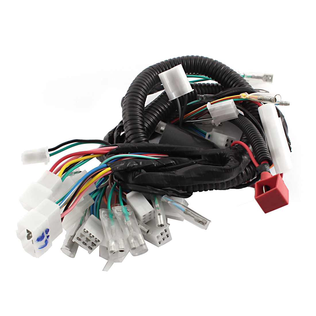 Motorcycle Ultima Complete System Electrical Main Wiring Harness for GS
