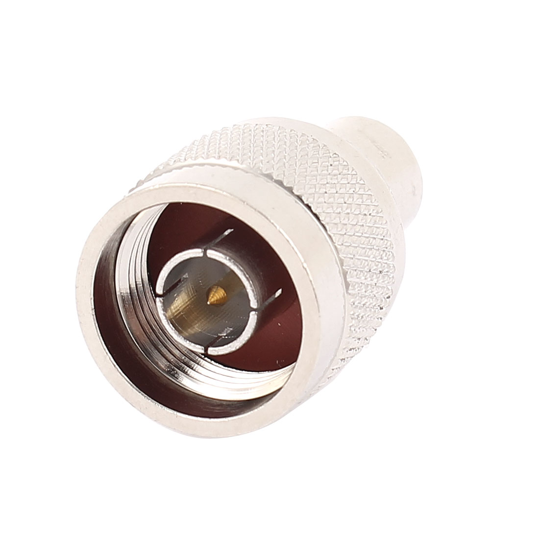 N-Type N Male to FME Male Jack RF Coaxial Adapter Connector