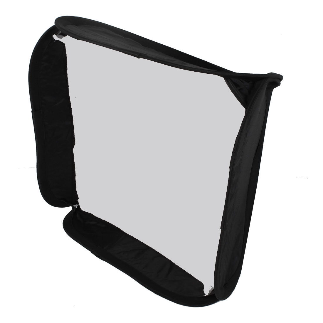 Portable 50x50cm Softbox for DSLR Camera Photo Flash Light