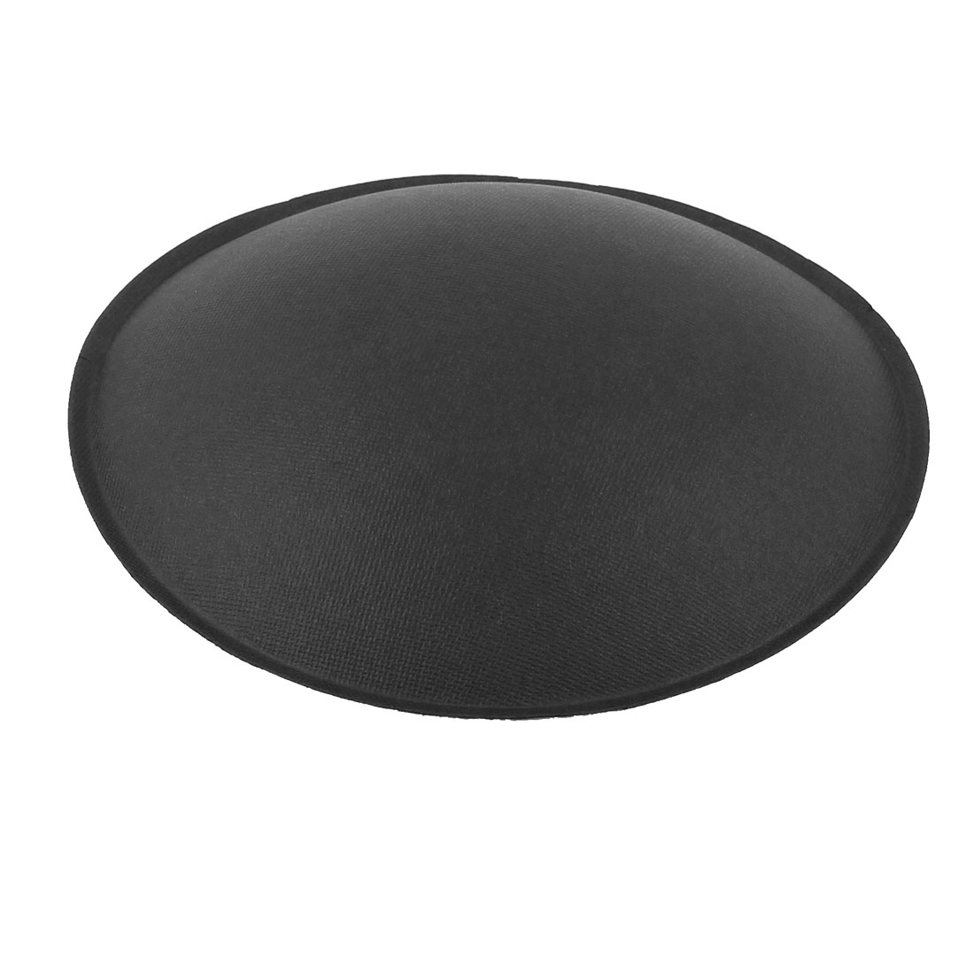 115mm Dia Dome Shape Audio Speaker Loudspeaker Subwoofer Dustproof Cover Cap