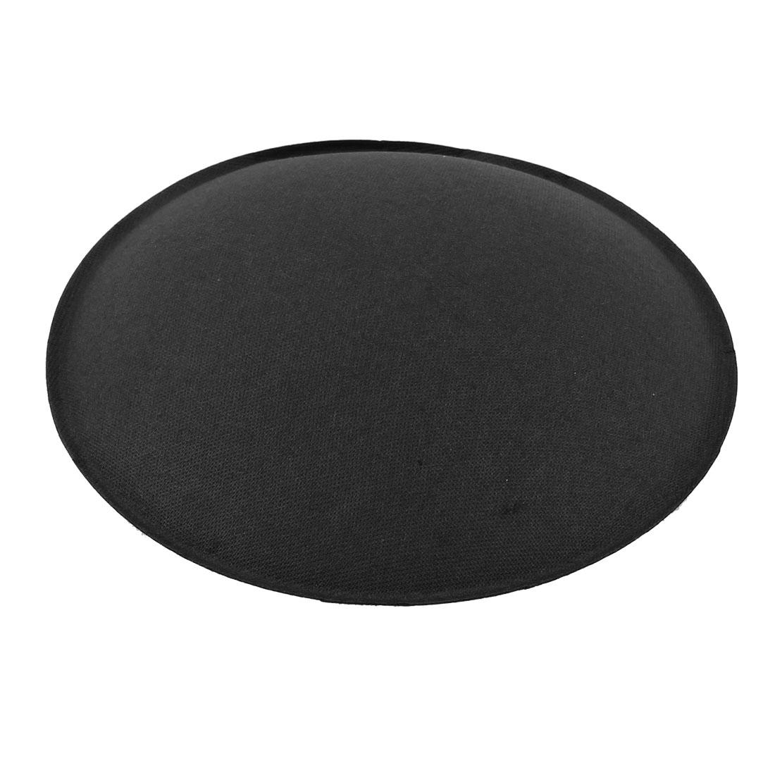 125mm Dia Dome Shape Audio Speaker Loudspeaker Subwoofer Dustproof Cover Cap