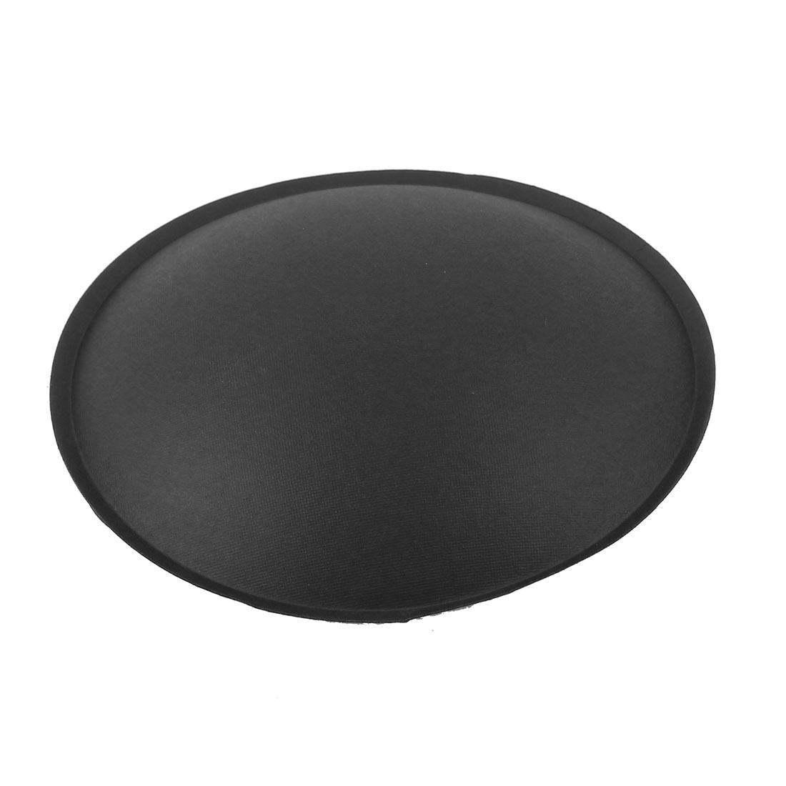 130mm Dia Dome Shape Audio Speaker Loudspeaker Subwoofer Dustproof Cover Cap