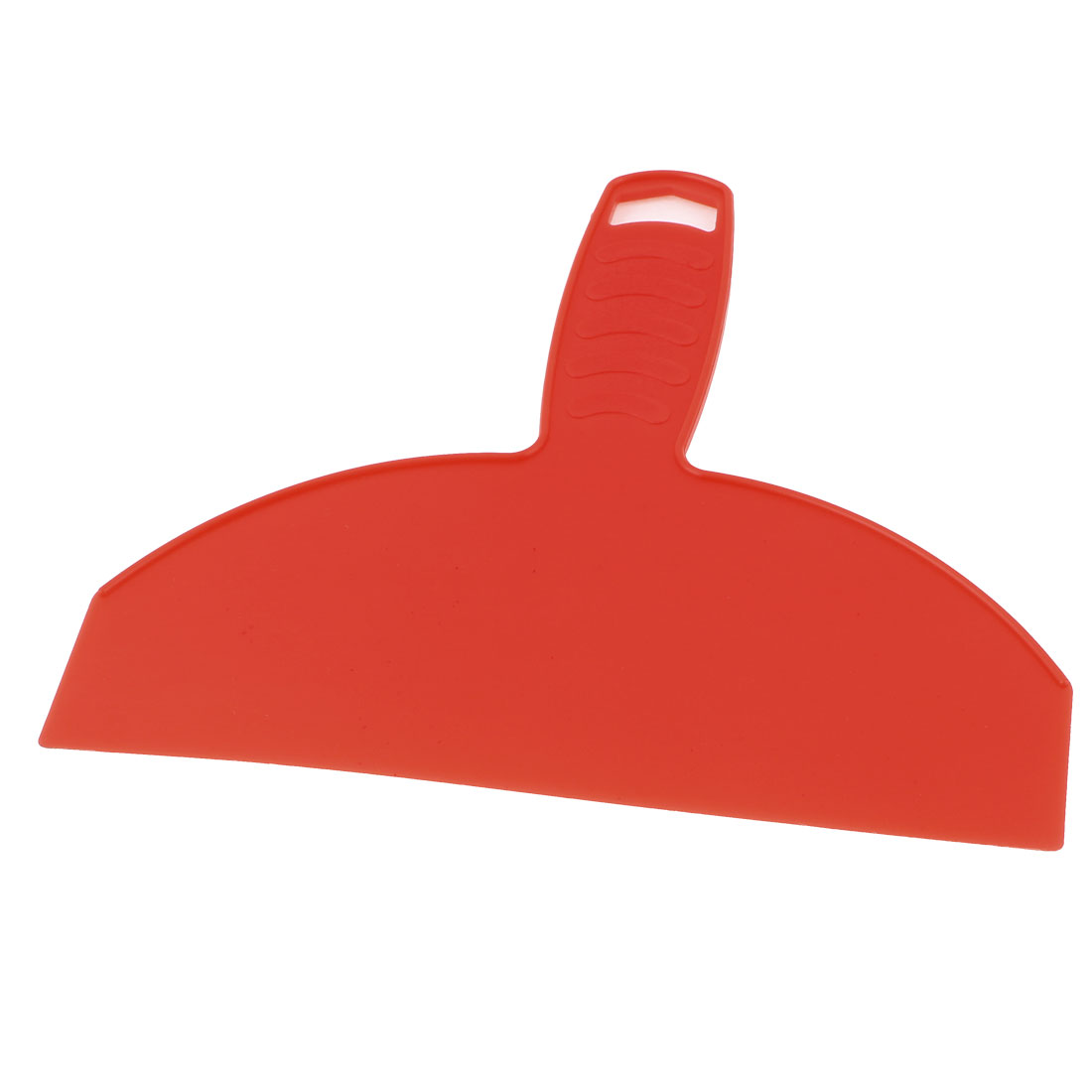 Red Plastic Wall Window Cleaning Wallpaper Removal Paint Painting Scraper Tool