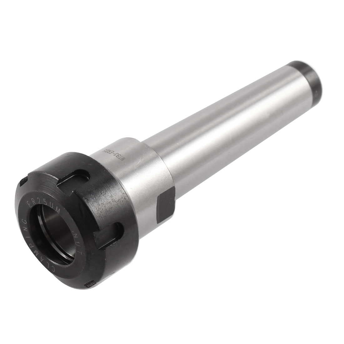 Collet Chuck Holder Straight Shank CNC Milling Rod Toolholder MTB3-ER25
