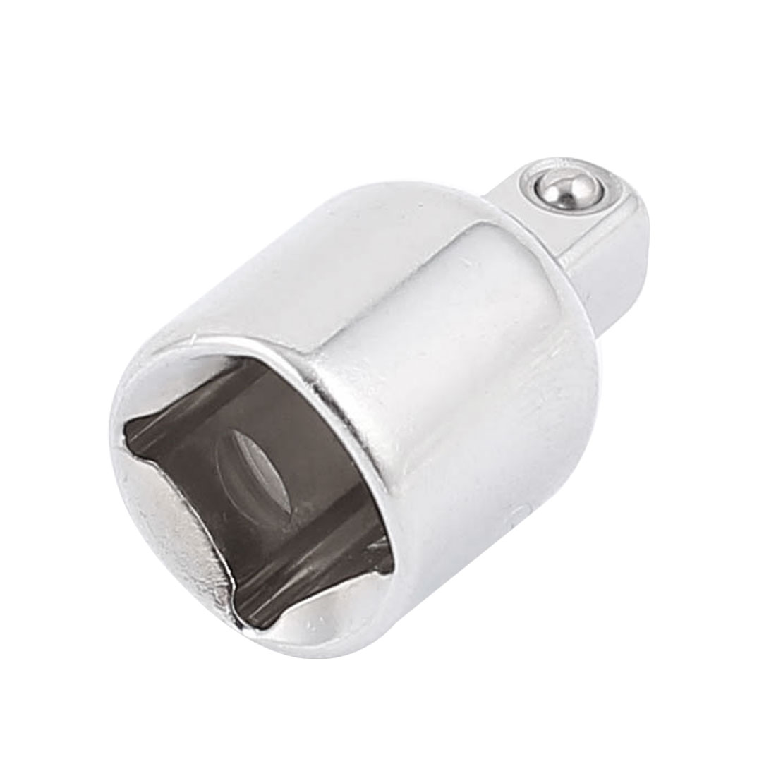 "3/8"" to 1/4"" Drive M/F Ratchet Air Impact Socket Reducer Adapter Converter"