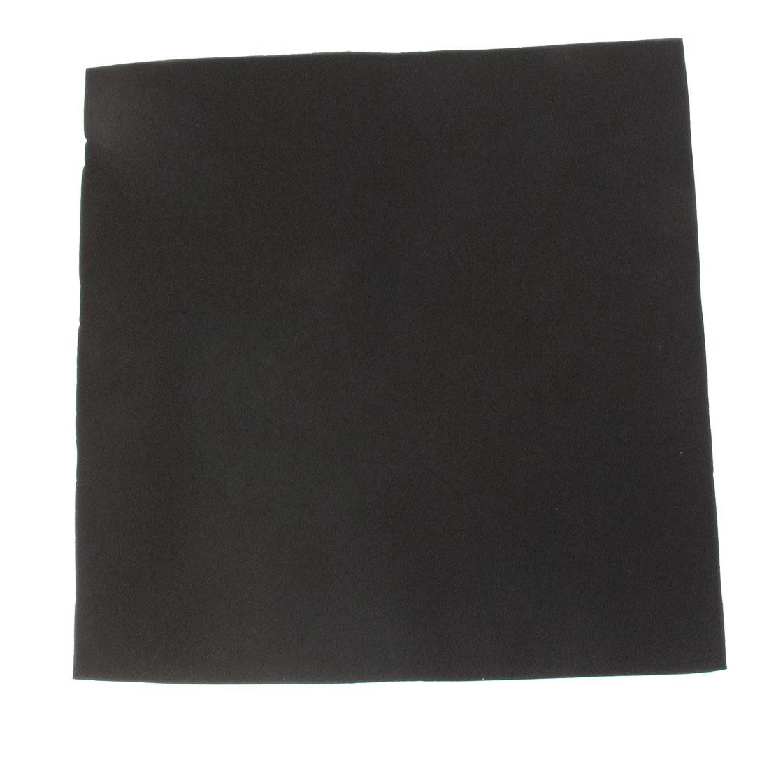 Aquarium Black Rectangle 50cm x 50cm x 5cm Fresh Water Filter Sponge Pad