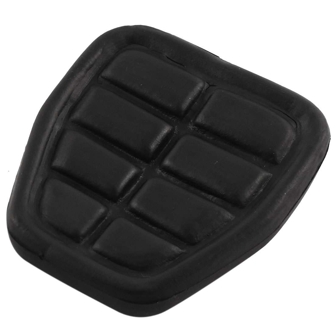 Clutch Brake Pedal Pad Black Rubber Set 321721173 for Audi 80