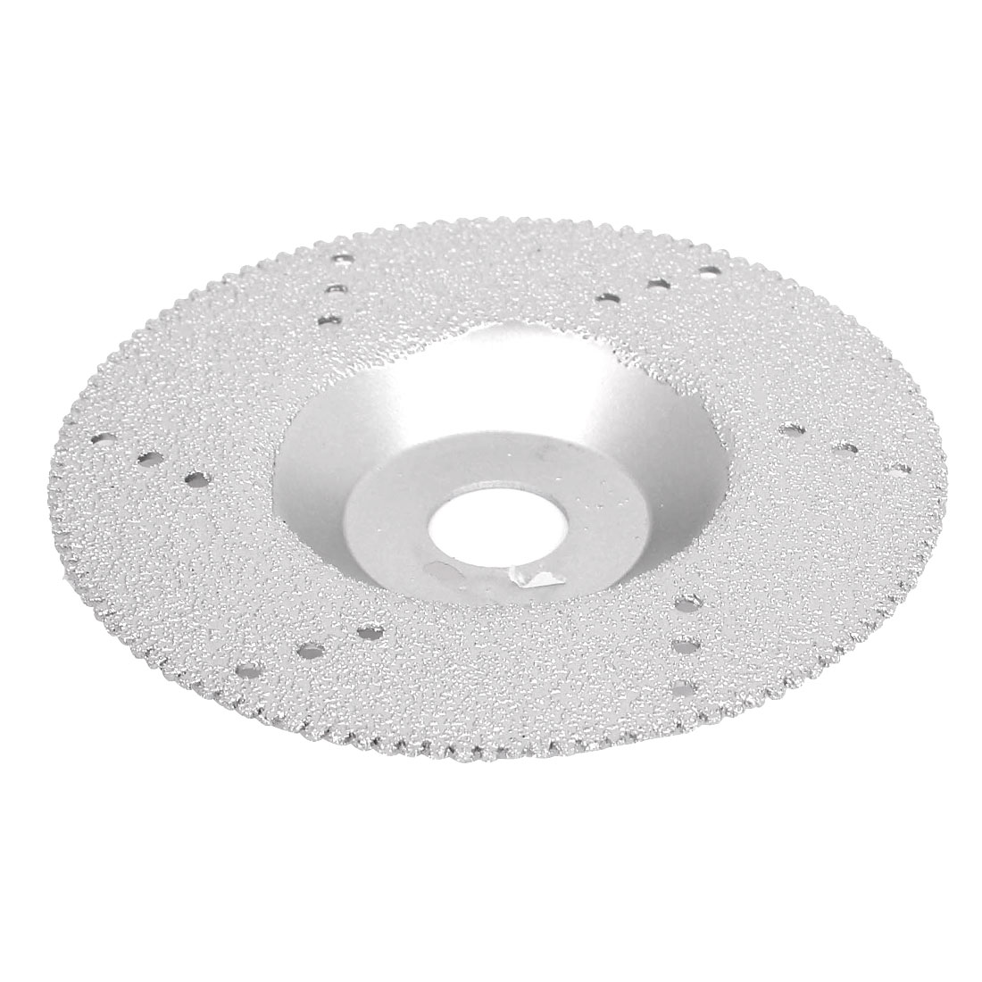 100mm x 16mm Glass Tile Ceramic Diamond Cup Polishing Grinding Wheel Disc