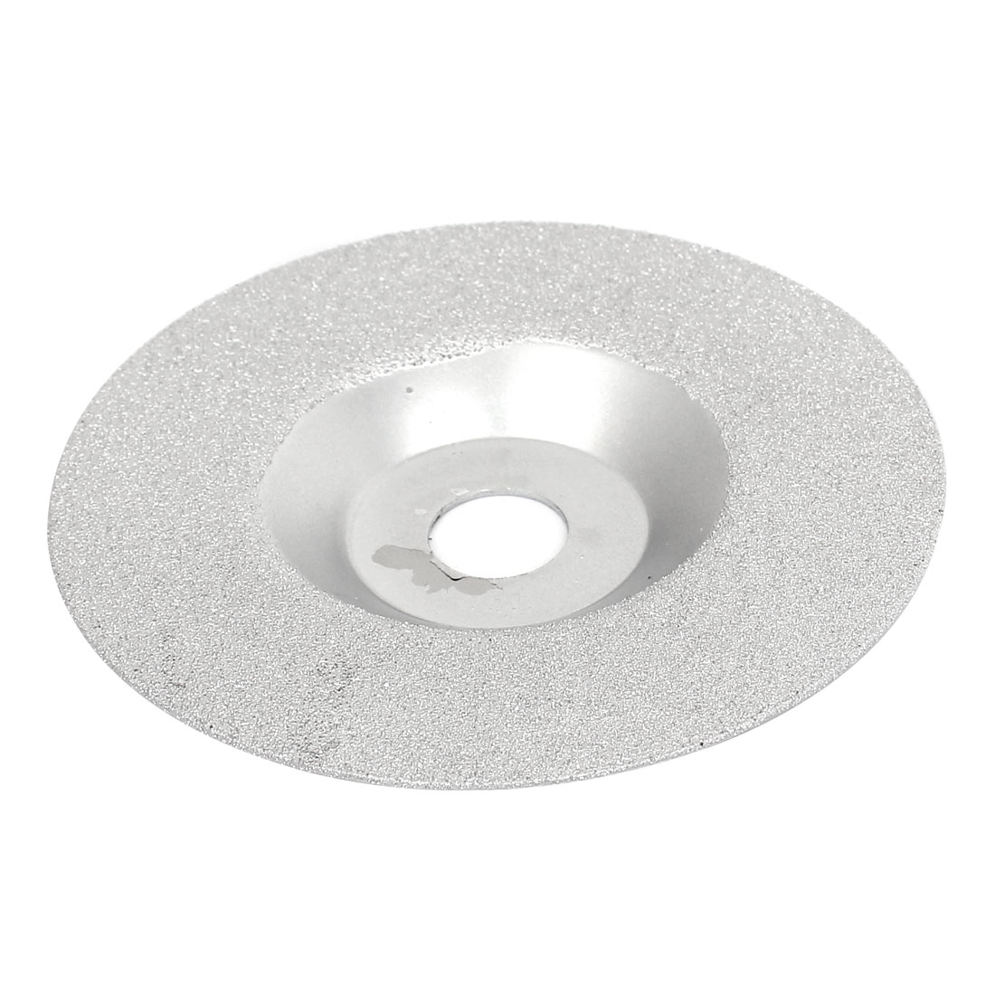 "100mm 4"" Glass Tile Ceramic Diamond Cup Polishing Grinding Wheel Disc"