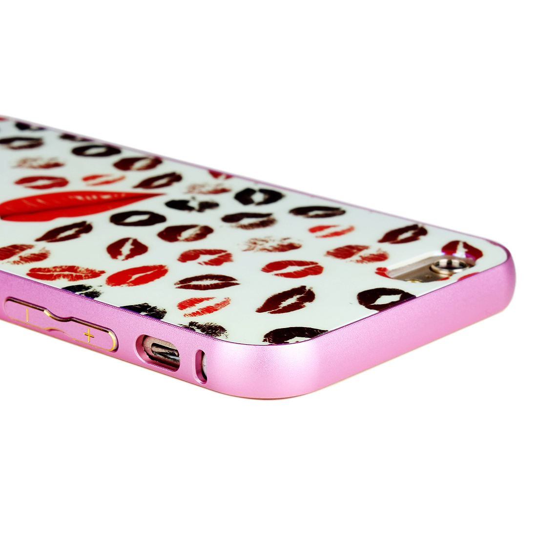 NEW Luxury Ultra-thin Metal Case Cover for iPhone 6