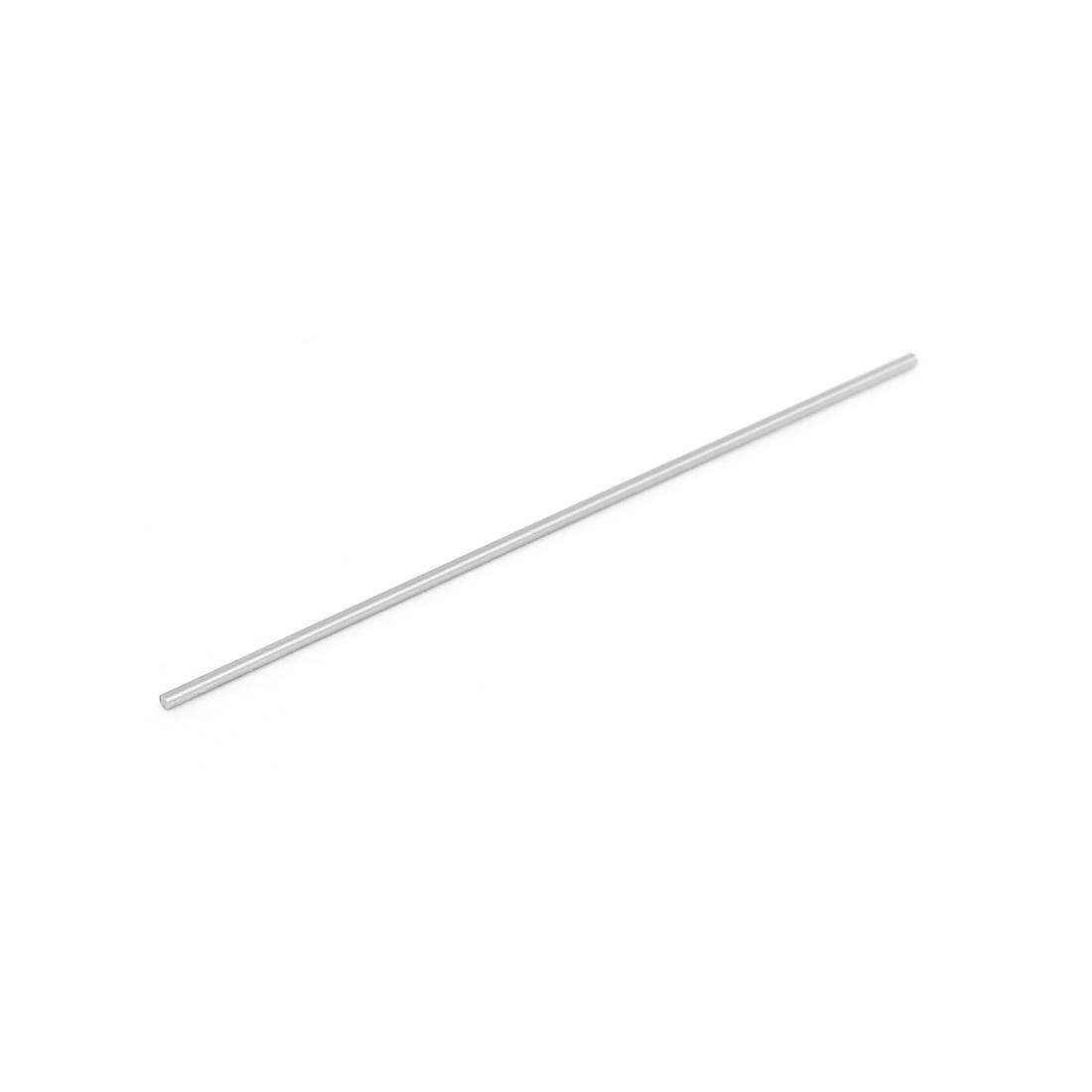 0.9mm Diameter 50mm Length Tungsten Carbide Pin Gage Gauge