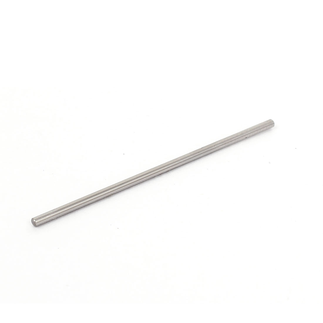 1.52mm Diameter 50mm Length Tungsten Carbide Pin Gage Gauge