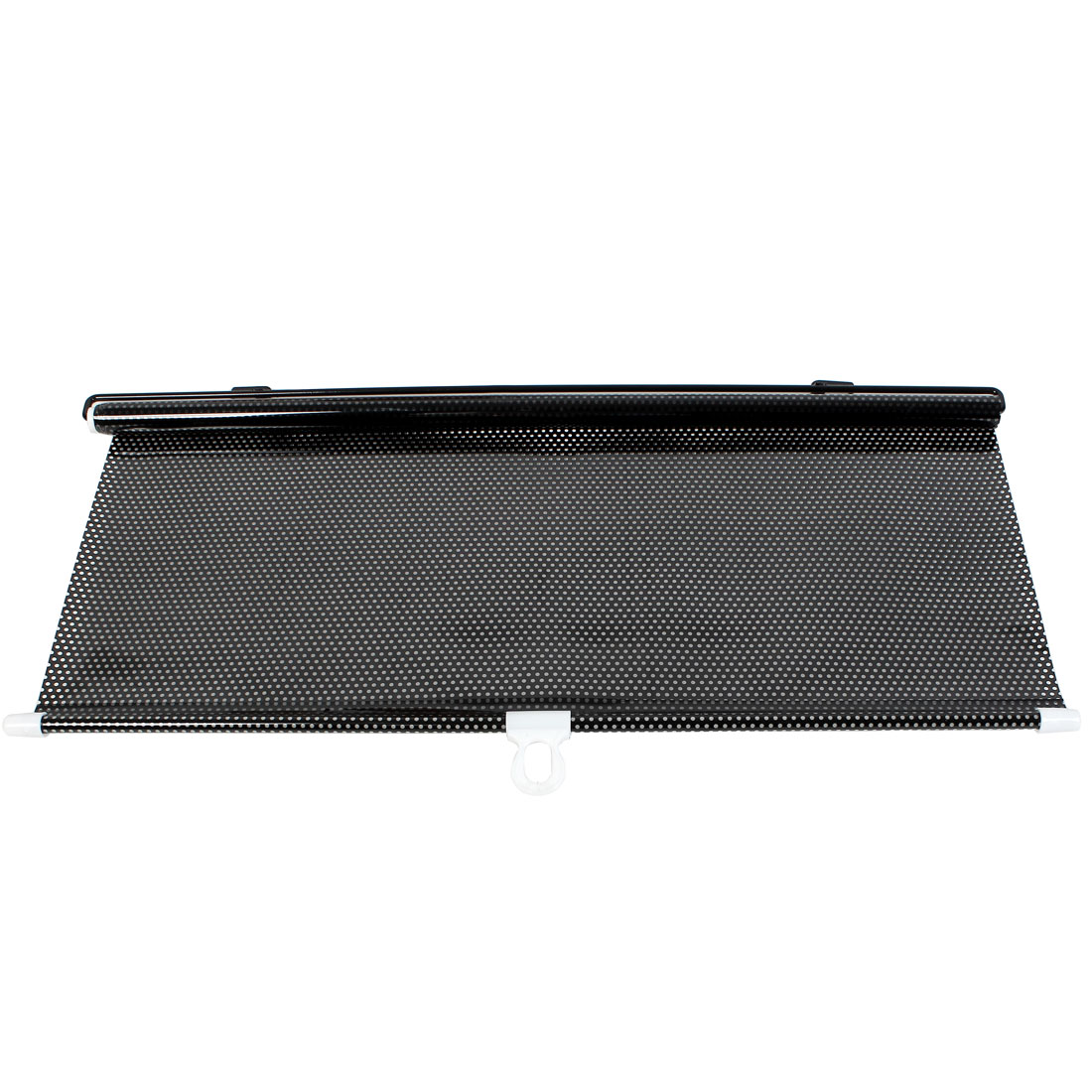 Car Auto Sun Shade Window Screen Cover Retractable Sunshade Protector 125cm x 50cm