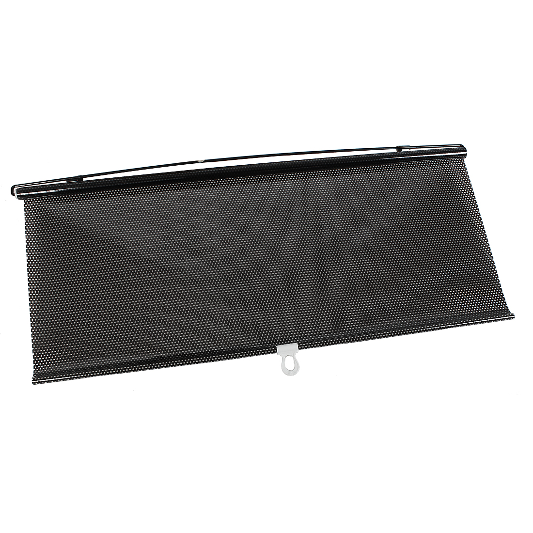 Car Auto Sun Shade Window Screen Cover Retractable Sunshade Protector 130cm x 68cm