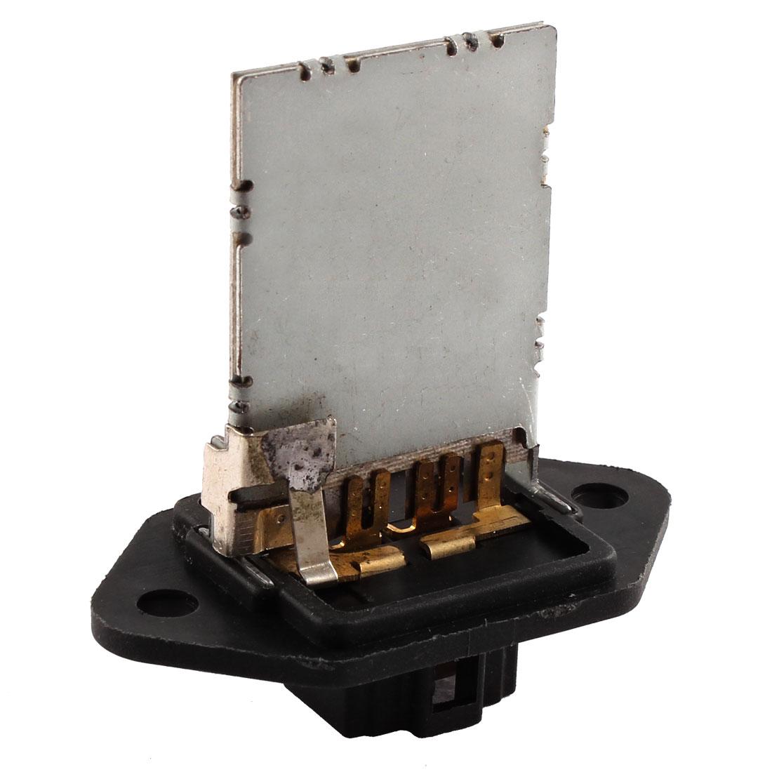 Blower Motor Resistor for Hyundai 97062-4A100