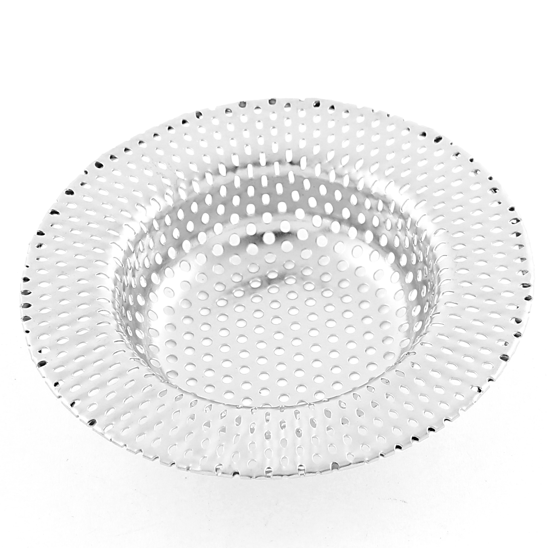 Kitchen Drain Dopant Sink Waste Disposer Mesh Net Basin Strainer