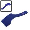 Blue Sporting Elastic Dislocation Pain Band Shoulder Support Brace Strap Belt