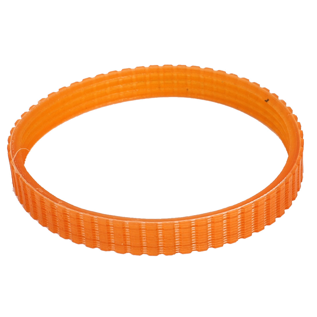 226mm Inner Girth Orange PU Electric Planer Drive Driving Belt for Makita 1900