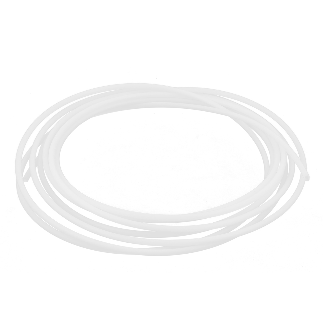 5Meters 3mm ID 5mm OD PTFE Tubing Tube Pipe for 3D Printer RepRap