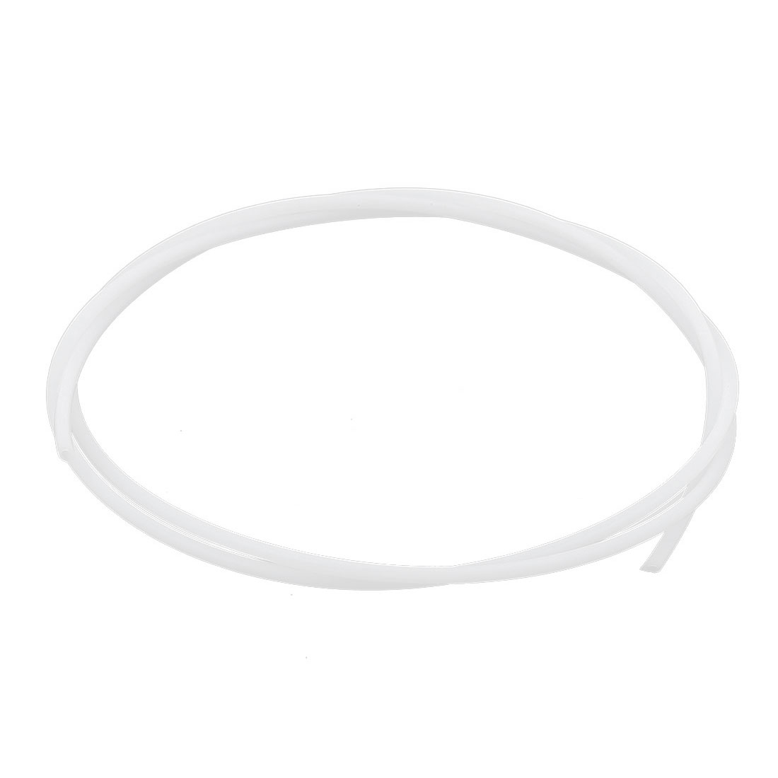 3mm ID 4mm OD PTFE Tubing Tube Pipe 1M 3.3ft for 3D Printer RepRap