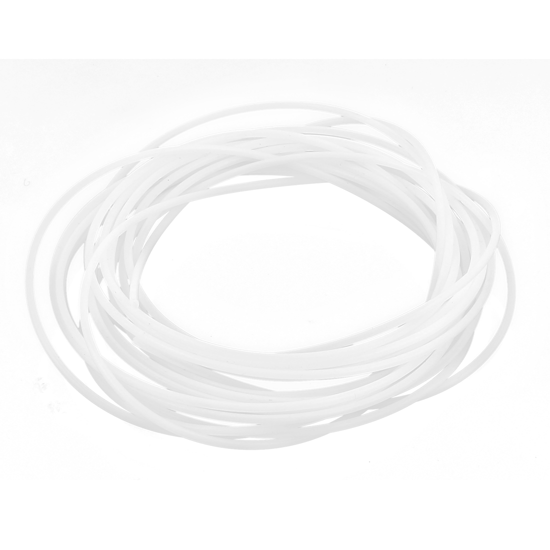 5Meters 3mm ID 4mm OD PTFE Tubing Tube Pipe for 3D Printer RepRap