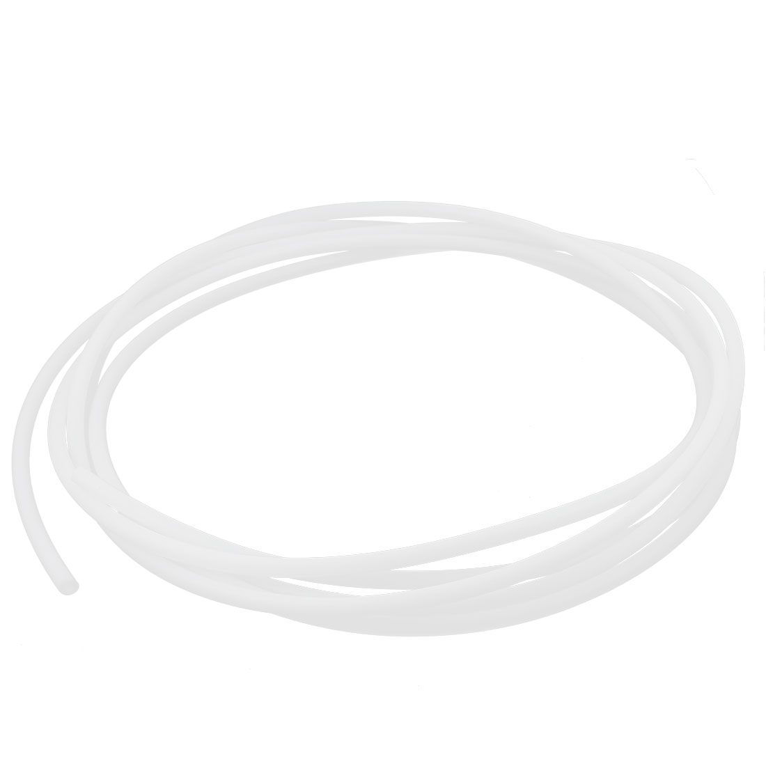 5M Length 7mm ID 9mm OD PTFE Tubing Tube Pipe for 3D Printer RepRap