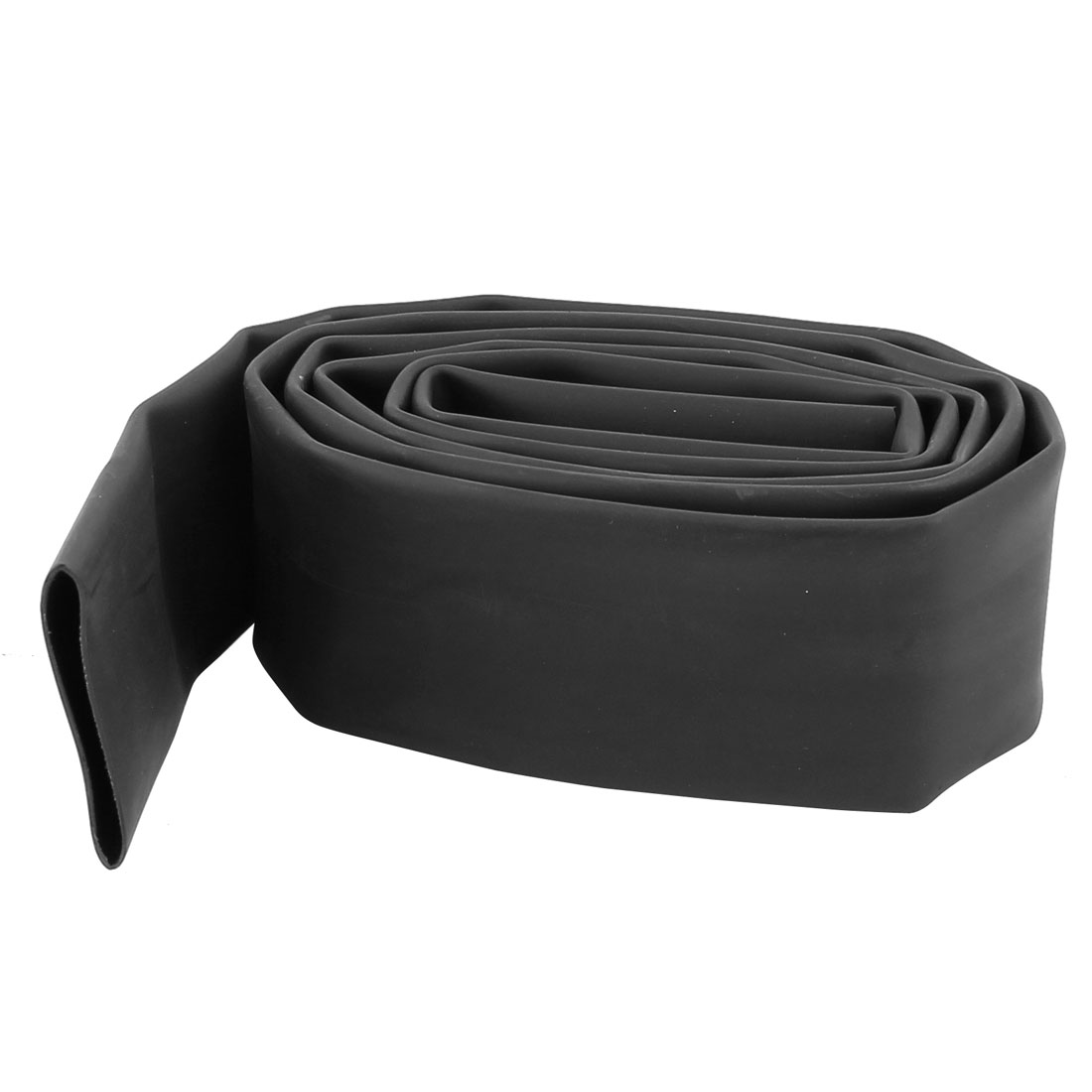 "24mm 1"" Dual-Wall 4:1 Adhesive Lined Heat Shrink Tubing Sleeving 4Ft Length"