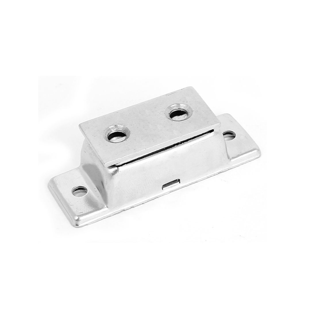 Stainless Steel Door Cabinet Drawer Magnetic Catch Stopper Holder Latch