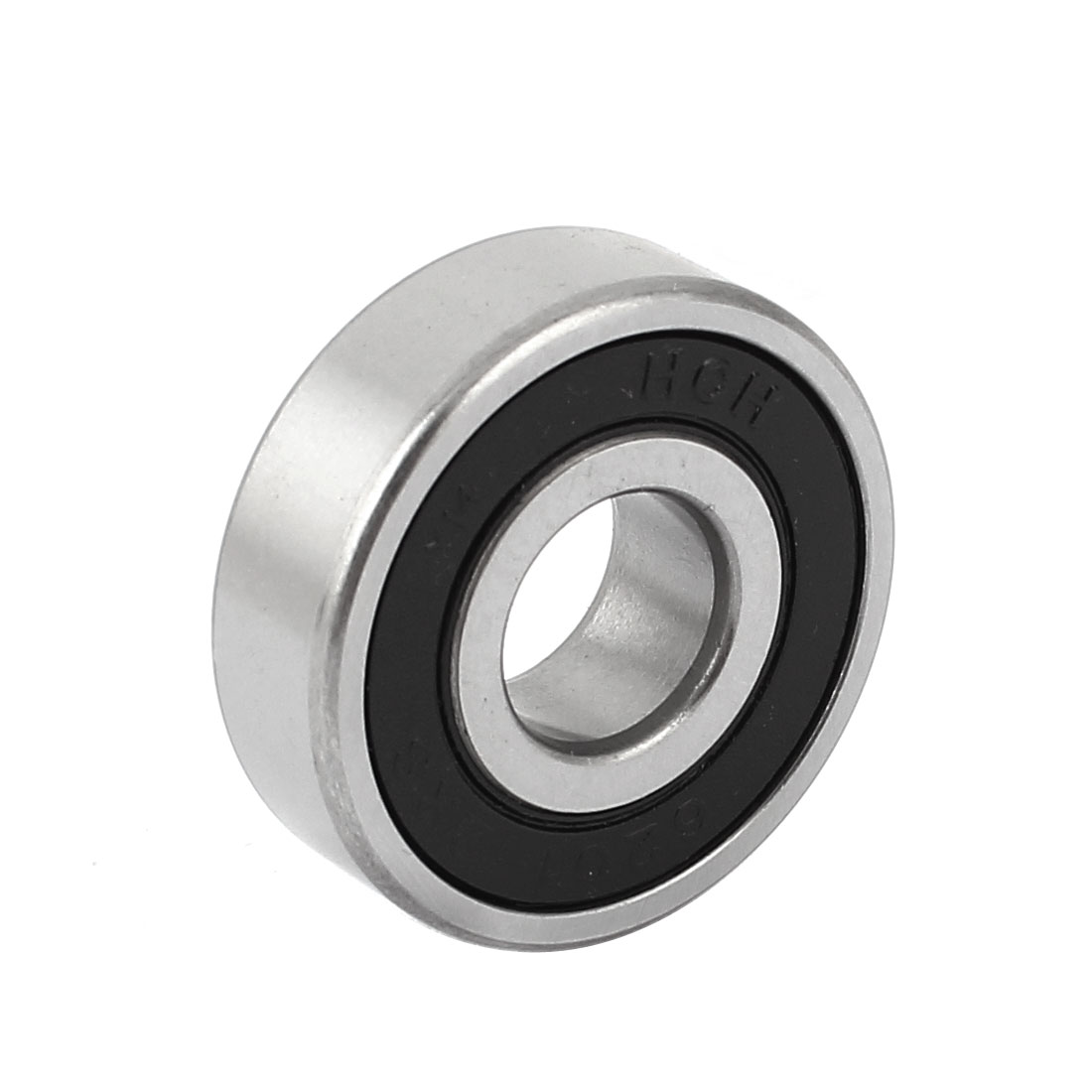 6201-2RS 12mm Inner Dia 32mm OD Shielded Ball Bearing for Electric Motor
