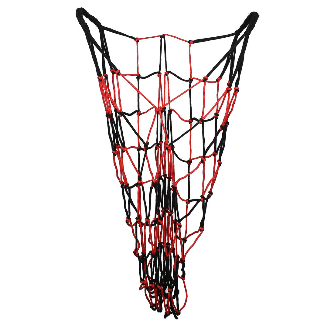 Nylon Net Bag Ball Carry Mesh Basketball Football Soccer Multi Game Equipment