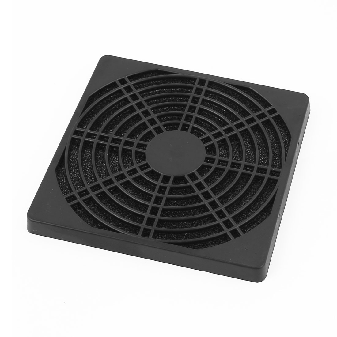 Dustproof 125mm Case Fan Dust Filter Guard Grill Protector Cover for PC Computer