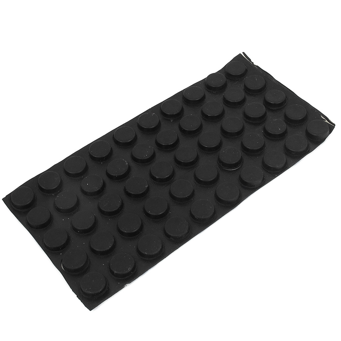 Floor Protector Anti-Skid Rubber Furniture Protection Pads Self Adhesive Sheet